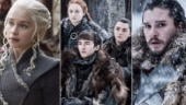 Game of Thrones showrunners strike exclusive deals with Netflix