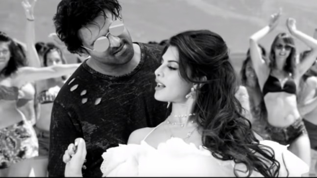 Saaho new song Bad Boy out. Prabhas and Jacqueline Fernandez sizzle in peppy track