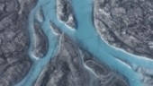 Humans not worth melting for. Greenland sees massive ice melt at record 56.5%