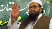 Pakistan's counter-terrorism department declares Hafiz Saeed guilty of terror financing