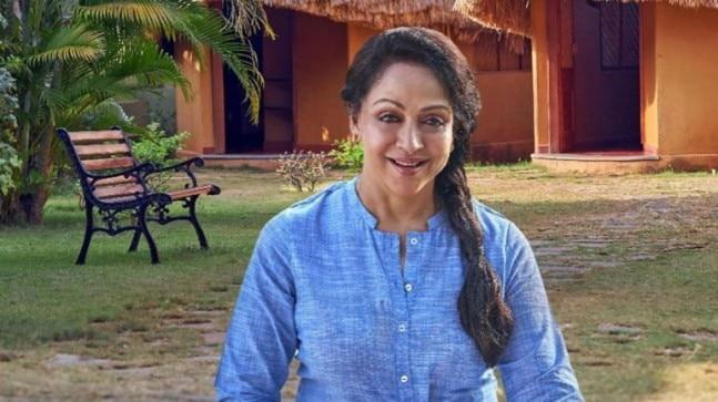 Janmashtami 2019: Hema Malini sings Hare Rama Hare Krishna at ISKCON Temple in viral video