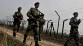 J&K: Pakistan violates ceasefire in Sunderbani sector, Indian Army retaliating
