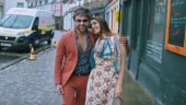 Himesh Reshammiya on kiss with Sonia Mann in Heer Tu Meri song: It was not planned at all