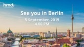New Nokia phones to launch on September 5 at IFA 2019