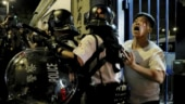 Violent protests have pushed Hong Kong to dangerous situation: Carrie Lam