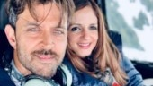 Hrithik Roshan on equation with ex-wife Sussanne Khan: My sons need to know their mother is loved