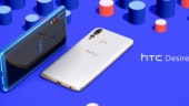 HTC coming back to India today with HTC Desire 19+, Flipkart teaser reveals