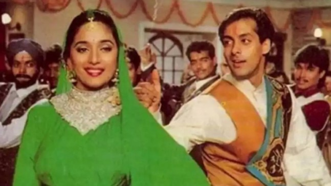 Hum Aapke Hain Koun at 25  Why Salman Khan and Madhuri Dixit film is