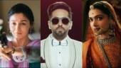 IIFA 2019: Ayushmann Khurrana's Andhadun bags 13 nominations, Raazi and Padmaavat receive 10 each