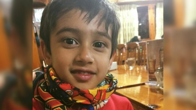 9-year-old Pune boy climbs Mount Kilimanjaro in Africa in just seven days