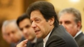 Pak PM Imran Khan holds meeting of Kashmir Core Group