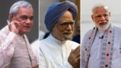 What did Vajpayee, Manmohan and Modi talk about in their I-Day speeches?