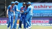 1st T20I: India overcome batting collapse to beat West Indies after Navdeep Saini heroics
