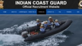 Join Indian Coast Guard 2019 application for Navik: Check details at joinindiancoastguard.gov.in