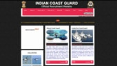 Indian Coast Guard Recruitment 2019 for Yantrik post begins @ joinindiancoastguard.gov.in: Direct link to apply
