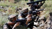 Pak violates ceasefire for 2nd consecutive day