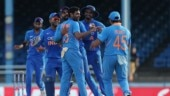 Virat Kohli, Bhuvneshwar Kumar help India thrash West Indies in 2nd ODI, take unbeatable 1-0 lead