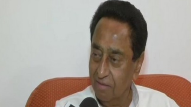 MP: Cong functionary writes to CM Kamal Nath alleging rampant corruption in food dept