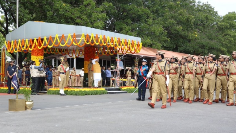 92 IPS probationers pass out from National Police Academy