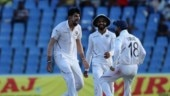 1st Test: All-round Ishant Sharma puts India on top vs West Indies in Antigua