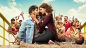 Jabariya Jodi box office collection Day 1: Parineeti Chopra-Sidharth Malhotra film has dull start