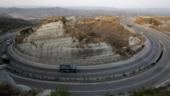Jammu & Kashmir highway reopened after 3-hr-long blockade due to landslide