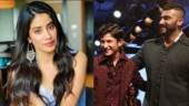 Janhvi Kapoor cheers for brothers Arjun and Jahaan Kapoor on their first ramp walk together