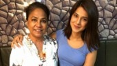 Jennifer Winget's fan moment with Seema Biswas: I've been her ardent fan since like forever