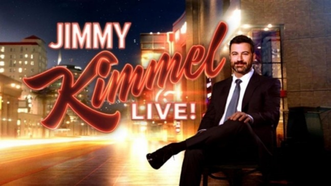 Jimmy Kimmel Live! hit with $395,000 fine. Here's why the show got into trouble
