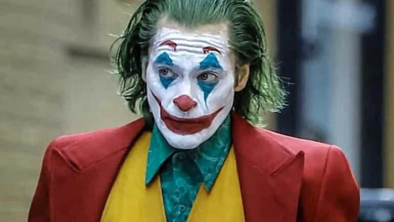 Joker trailer out: Joaquin Phoenix film traces the origins of Batman's most  terrifying enemy - Movies News