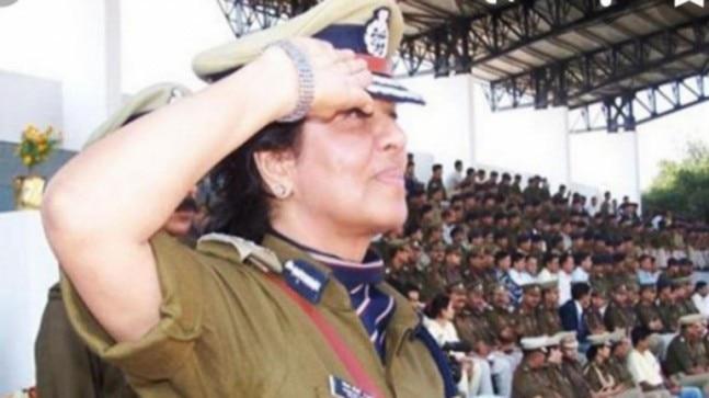 India's first woman DGP Kanchan Chaudhary Bhattacharya passes away