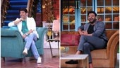Kapil Sharma's fun conversation with Prabhas will leave you in splits. Watch video