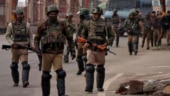 Another 28,000 troops rushed to Kashmir Valley week after 10,000 were deployed