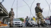 Jammu and Kashmir governor reviews security situation, calls for constant alertness