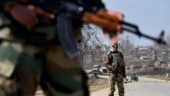 Security deployment heightened at vital installations and sensitive areas, Kashmir on edge