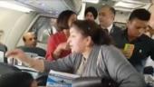 Fact Check: Did Kashmir woman tell Rahul Gandhi to go back?