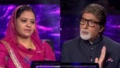Kaun Banega Crorepati 11 Episode 3 written update: Primary teacher from Udaipur wins Rs 6.4 lakh