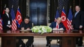 Expectations for talks with US disappearing: North Korea