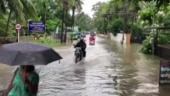 Kerala floods: Heavy rains claim 42 lives, over one lakh moved to relief camps