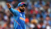 Virat Kohli reflects on 11-year journey in international cricket with heartwarming message