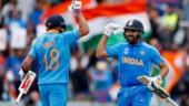 Kapil Dev on rumours of Virat Kohli-Rohit Sharma rift: They look fine on the field