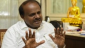 Ready to face any investigation: Kumaraswamy on phone tapping case