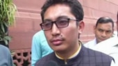 Happy that Ladakh is being discussed in UN: BJP MP Jamyang Tsering Namgyal