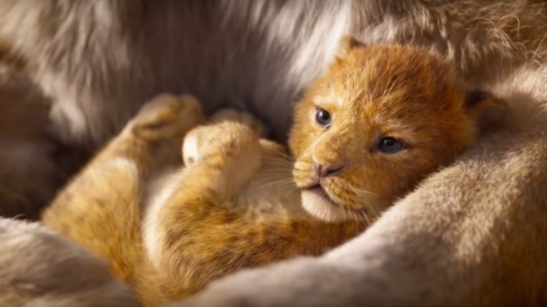 The Lion King box office collection: Disney film crosses Rs