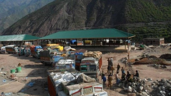 Chakothi in PoK turns from trade route to risky town