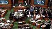 Congress slams BJD for supporting Water Dispute bill