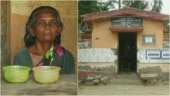 No pension, 65-yr-old Madurai woman lives in public toilet for 19 years. Internet is devastated