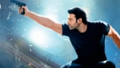 I'm not an insecure person, says Prabhas