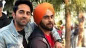 Manjot Singh on Ayushmann Khurrana's Dream Girl: Agreed to play his best friend without reading script