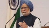 Manmohan Singh warns of unpleasant trends of growing intolerance, religious violence